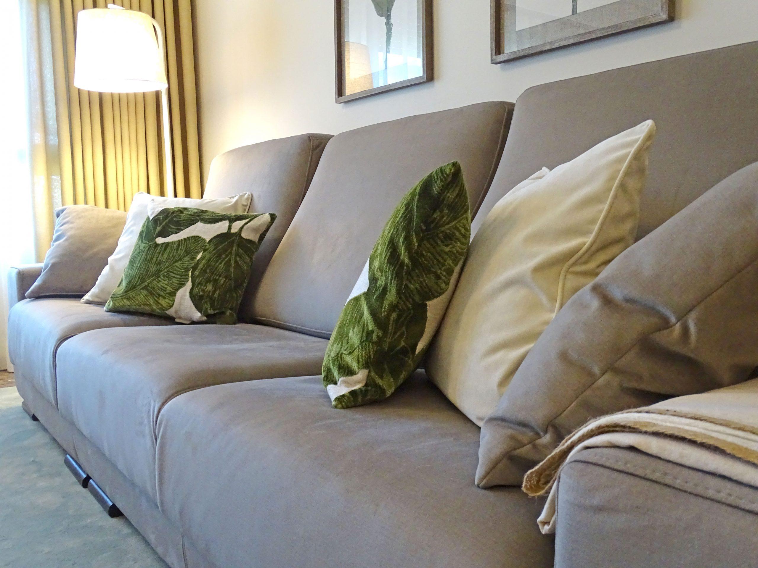 Tresarenes - Reforma de una vivienda en Alzira