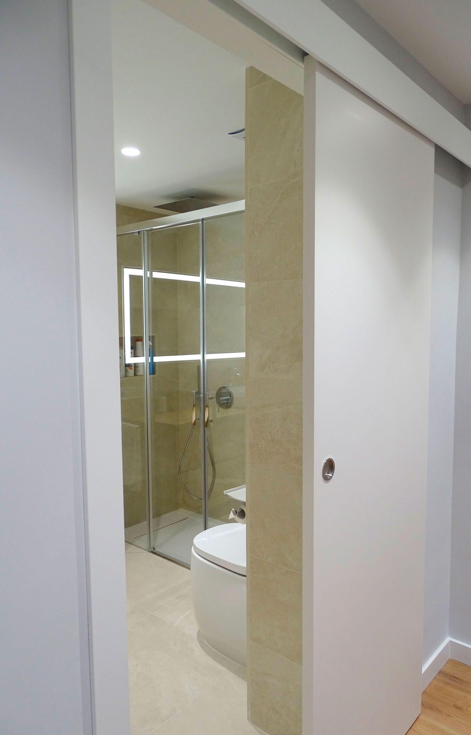 Reforma de una vivienda en Alzira